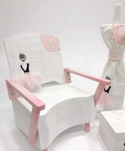 kouti_vaptisis_ballerinas_chair