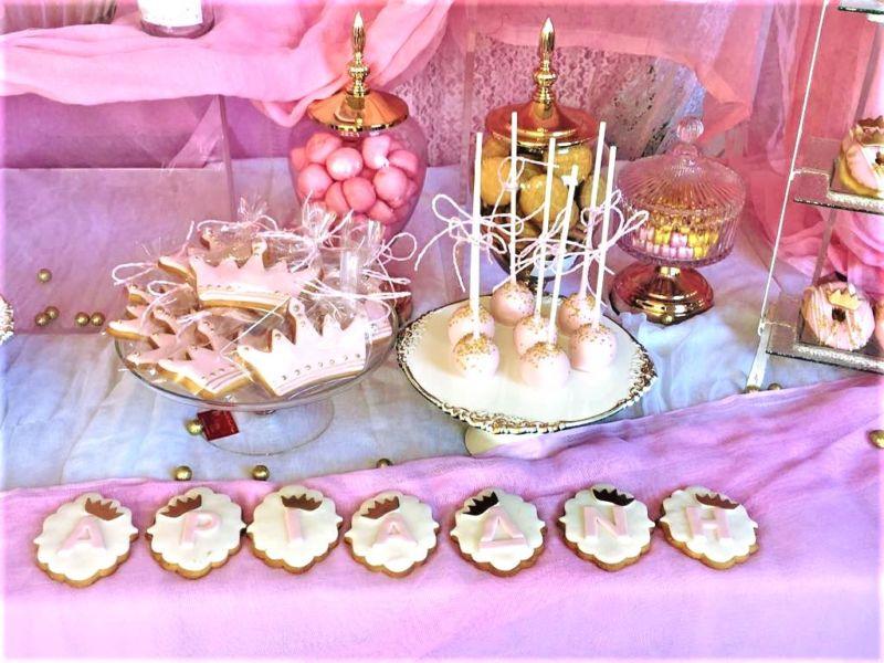 stolismos_vaptisis_andy_bar_aegina_pink_and_gold_